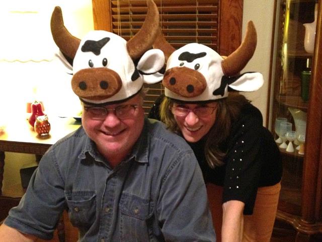 Marilyn Bob Longhorn Hats