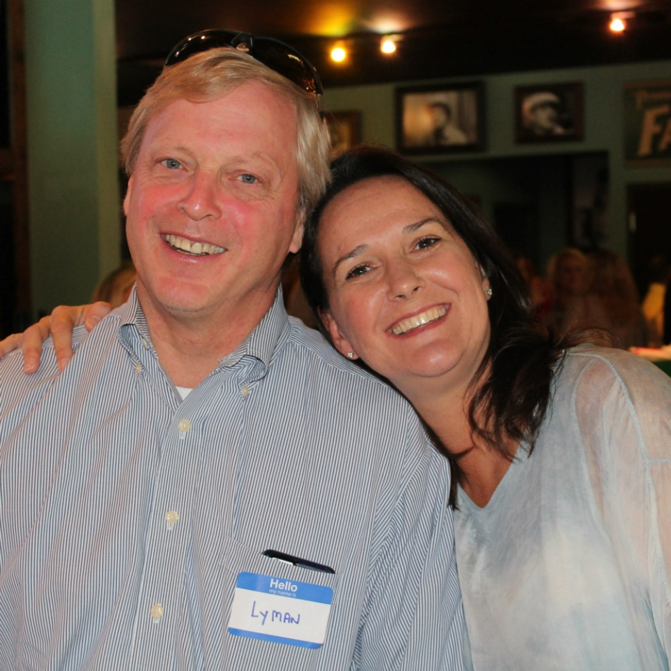 After the firm: Lyman Missimer and Karen Dunn Kelley